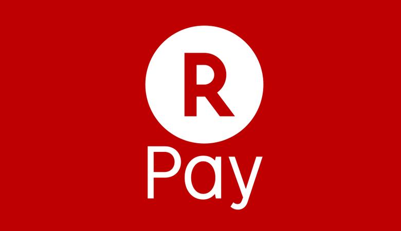 楽天Payのロゴ