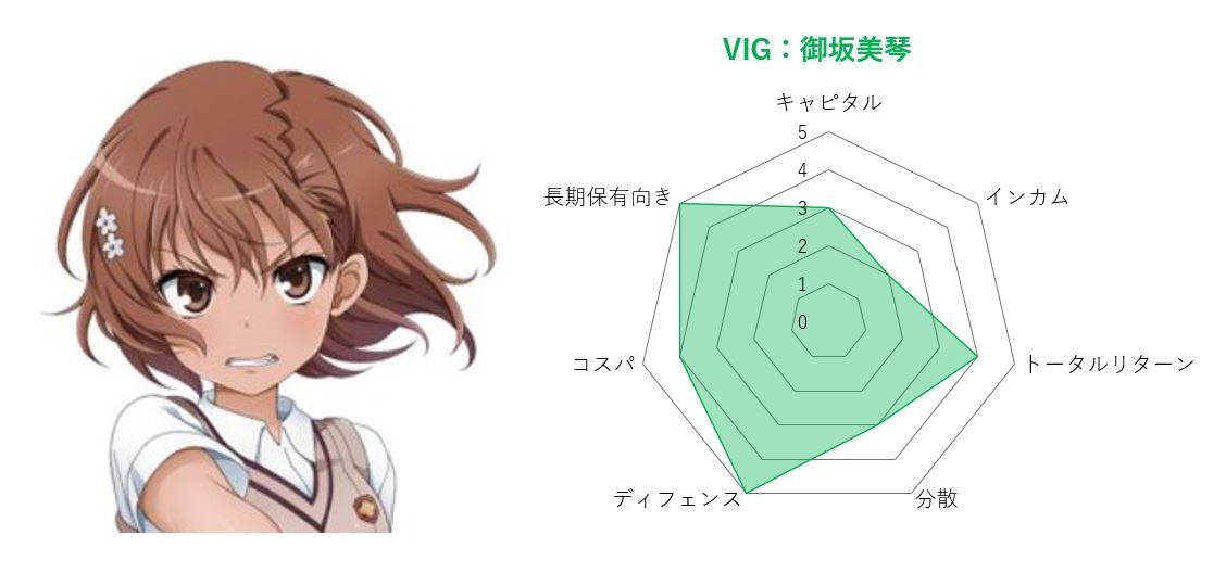 VIG御坂美琴